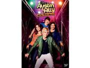 Austin & Ally:All The Write Moves DVD
