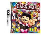 Carnival Games for Nintendo DS