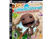 Little Big Planet: Game of the Year for Sony PS3