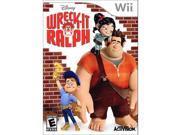 Wreck It Ralph for Nintendo Wii
