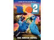 Rio 2: The Junior Novel