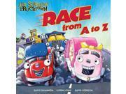 Race from A to Z Jon Scieszka's Trucktown