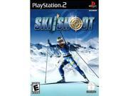 Ski & Shoot for Sony PS2