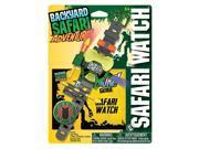 Backyard Safari Safari Watch