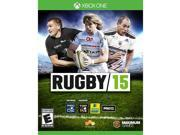 Rugby for Xbox One