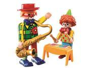 PLAYMOBIL Specials PLUS - Musical Clowns