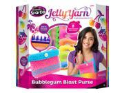 Cra-Z-Art Shimmer & Sparkle Jelly Yarn Party Purse