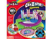 CRA-Z-ART Magic Cra-z-Spiro Spinner