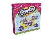 Shopkins Fashion Game