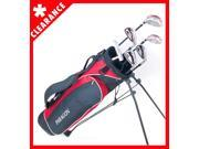 Paragon Golf Tour Force System Limited Edition Starter Package Set Mens - RIGHT Hand