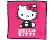 Shieldme Products Hello Kitty 7x7 Microfiber Cleaning Cloth Includes: Hello Kitty 7 X 7 Microfiber
