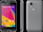 "BLU Dash C MUSIC D390L gray 2G 3G  Dual SIM Unlocked 4.0"" Phone Android"