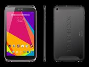 "BLU TouchBook 8.0 3G P220U Black Unlocked Android Tab 8"" Tablet 4G WiFi P220"