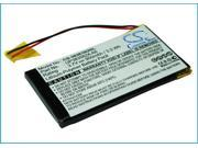 900mAh Battery For Palm Tungsten E