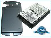 2600mAh Battery For Verizon XV6800 XV-6800 Extended with back cover