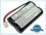 1000mAh Battery For Opticon H1