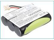 1200mAh Battery For AASTRA TELECOM MAESTRO 900DSS