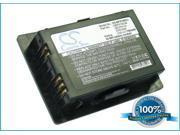 750mAh Battery For SPECTRALINK BPX100, PTS360, PTX110, PTX130A, SL650, WTS400