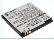 900mAh Battery For O2 Xda Diamond, XDA Ignito