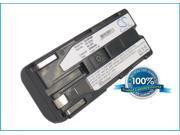 1050mAh Battery For CANON UCX50, UCX50Hi, UCX55Hi, Ultura