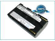 2000mAh Battery For CANON G35Hi, DM-MV10, UCX40Hi, G15Hi, UCX2, Optura Pi