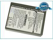 700mAh Battery For Sony SPP-L333, SPP-LX55, SPP-LX550, SPP-M100, SPP-Q100