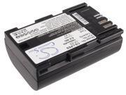 1800mAh Battery For CANON EOS 5D Mark II, EOS 7D, EOS 5D Mark III