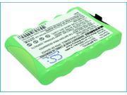 1500mAh Battery For SONY BP901, BT901