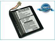 750mAh Battery For Olympus m:robe MR-100