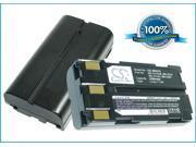 2200mAh Battery For JVC GR-DVL28, GR-DVF31U, GR-DVF21