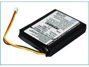 1100mAh Battery For TomTom One, One IQ Routes, 4N01.000, 4N01.001, 4N01.002