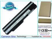 VinTrons Replacement Battery 4400mAh For ADVENT 4211, MSI 9S7-N01152-439, Wind 90, Wind MS-N011, Wind U100, Wind U100-001CA