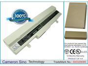 VinTrons Replacement Battery 2200mAh For ASUS Eee PC 1001HA, Eee PC 1005PE-PC17-BK, Eee PC 1005PE-PU17-BK