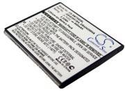 vintrons Replacement Battery For SAMSUNG |||VIRGIN MOBILE,Montage,SPH-M350