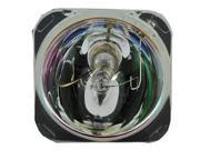 DLT NP12LP / 60002748 Original Projector Bare Bulb/Lamp Compatible For NEC NP4100 NP4100W