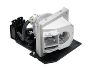 DLT BL-FS300B projector lamp with housing for OPTOMA EP1080 / EP910 / H81 / HD80 / HD8000 / HD800X / HD803 / HD81 / HD81-LV / TX1080 / HD7200 / HD8000-LV / HD806 / HD930 / HD980 / HT1080 / HT1200