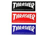 Thrasher Skate Mag Sticker Med