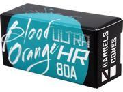 BLOOD ORANGE BARREL 80a AQUA BUSHING SET