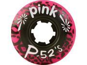 PINK P-52'S 52mm 96a PINK