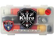 KHIRO TALL CONE BUSHINGS SKATEBOARD COMPLETE KIT