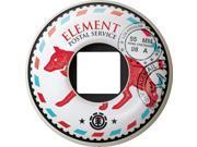 ELEMENT POSTAL SERVICE WOLF 55mm