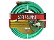 Swan Products SW Soft Supple Rubber 25' Hose
