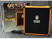 B Stock Orange CR50BXT 50 Watt Bass Combo Amplifier