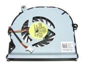 Laptop CPU Cooling Fan for Dell Studio 1569  15Z
