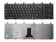 WIFEB Laptop Keyboard for Toshiba Satellite P100 P105 Pro L100 Series