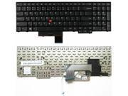 WIFEB Laptop Keyboard for LENOVO ThinkPad Edge E530 E530C E535