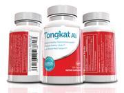 Tongkat Ali Extract 100:1 400mg, 120 Capsules Natural Testosterone Booster, Healthy Libido, Supports Lean Muscle Mass(Also Known as Longjack or Eurycoma Longifia Jack)