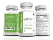 Green Coffee Bean Extract 800mg-Belly Fat Burner, 30 Capsules, (Pack of 4), Full Body Fat Loss Supplement