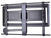 """Sanus Vlf510 Super Slim Full-motion Mount for 51"""" - 80"""" Flat-panel Tvs"""