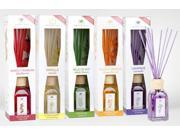 Cristalinas Reed Diffusers Scented Air Freshener 220 ml in Lavender and Lilac (Lavanda)